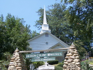 Hebron Colony Ministries