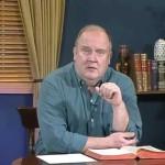 Pastor Jason Wallace