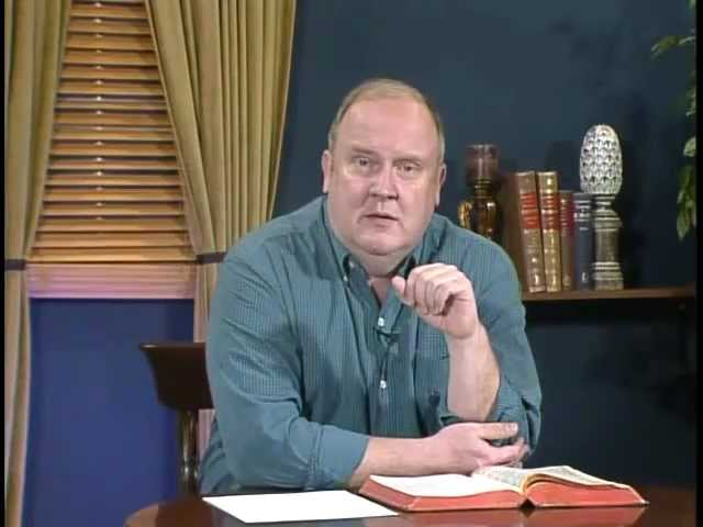 """June 22, 2015 ISI Radio Show with Pastor Jason Wallace on """"Defending the Faith in Troubled Times"""""""