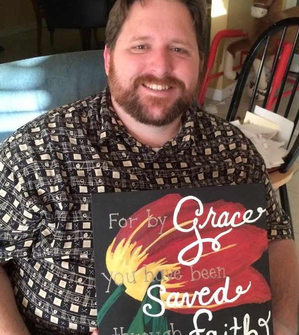 """June 18, 2015 ISI Radio Show with Pastor Keith Foskey on """"How Sovereign Grace Led a Church OUT from a  Liberal Denomination (Disciples of Christ)"""""""