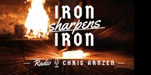 iron sharpens iron radio black and white plain (2)