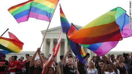 """SCOTUS Decision on """"SAME-SEX MARRIAGE"""": MON-TUES on """"IRON SHARPENS IRON"""" Radio!!!"""