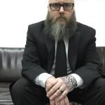 Pastor Joe Thorn