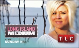 """The Long Island Medium"""