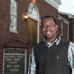 Pastor Ronjour Locke