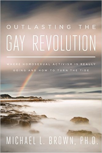 "June 30, 2015 ISI Radio Show with Dr. Michael Brown on ""Outlasting the Gay Revolution"" & Pastor Jim Harrison on ""The SCOTUS decision on 'Same-Sex Marriage'"""