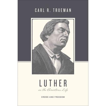 "July 22, 2015 ISI Radio Show with Carl Trueman on his book ""Luther"" & Bill Shishko on ""Creation Ordinances"""