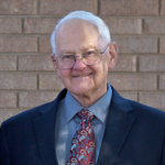 Pastor Walt Chantry