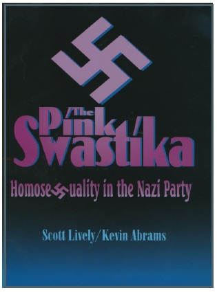 "July 28, 2015 ISI Radio Show with Scott Lively on ""The Pink Swastika: Homosexuality in the Nazi Party"""