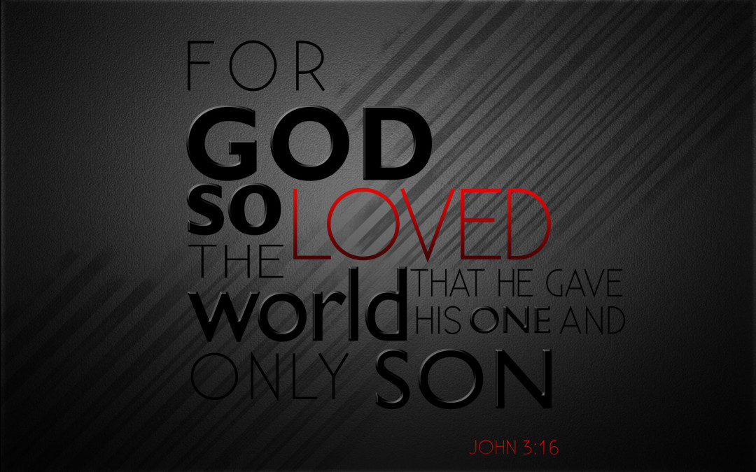 """July 15, 2015 ISI Radio Show with Pastor Mark Lukens on """"The Love of God in the Salvation of Sinners"""""""