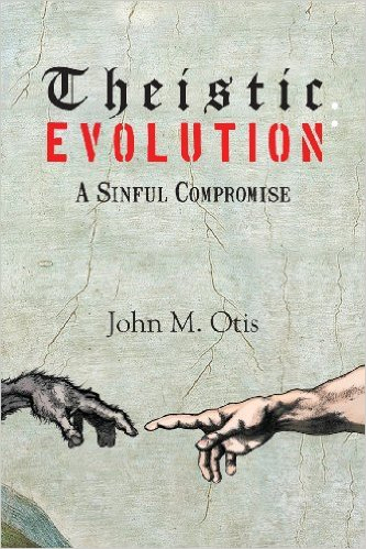 "July 24, 2015 ISI Radio Show with John Otis on ""Theistic Evolution: A Sinful Compromise"""