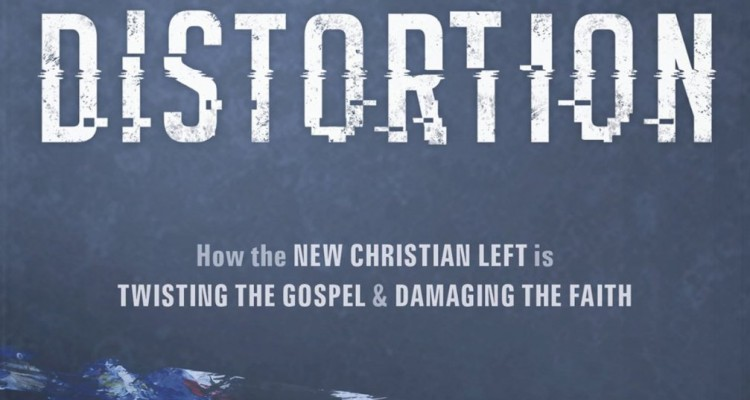 """Aug. 13, 2015 Show with Chelsen Vicari on her book """"Distortion: How the New Christian Left is Twisting the Gospel and Damaging the Faith"""" & Latayne C. Scott on """"Abortion: You Never Know Whose Life is Taken Every Time"""""""