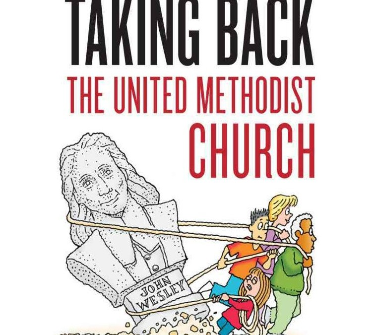 "Aug. 14, 2015 Show with Mark Tooley on ""Taking Back the United Methodist Church"" & Andrew Rappaport on ""What Do They Believe?: A Systematic Theology of the Major Western Religions"""