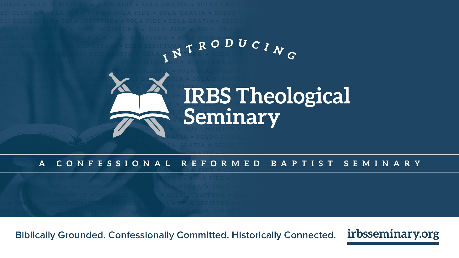 IRBS Theological Seminary